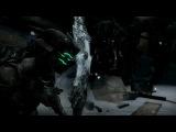 Dead Space 3 - E3 2012 Трейлер (HD) ( T1One & Мёртвые Дельфины - На моей Луне (2010))