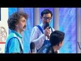 КВН Камызяки - 2012 Высшая лига (ВСЕ ИГРЫ СЕЗОНА)