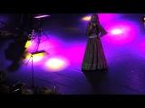 Пелагея - Казак (13.01.14 Рожд концерт в Крокусе)